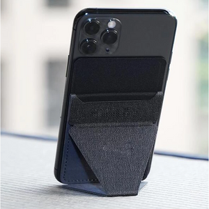 Invisible Foldaway Phone Stand Wallet - phone accessories