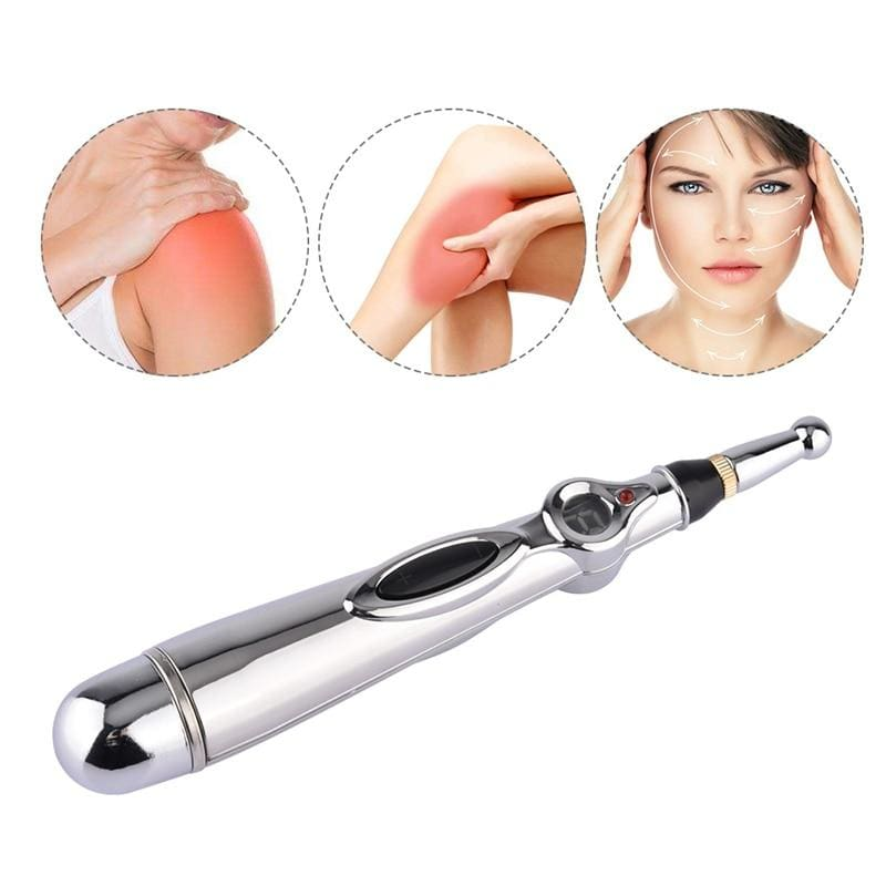 Laser Acupuncture Pen - health and wellness