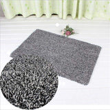 DD - Magic Doormat - Gray - Home & Garden