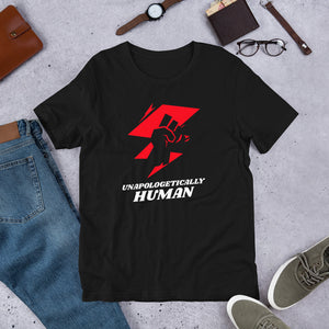Human - Short-Sleeve Unisex T-Shirt