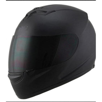 Motorcycle Helmet with Bluetooth - Consumer Goods