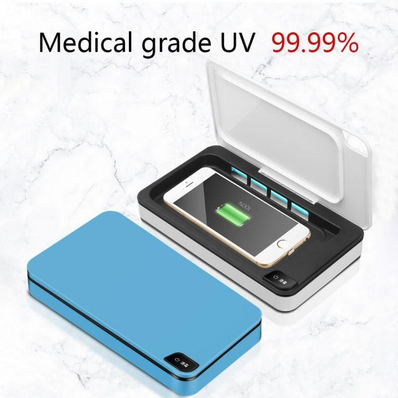 Multi Functional UV Disinfection Box - Consumer goods