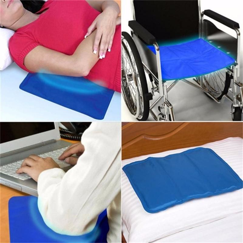 Pillow Cooling Pad - Consumer Goods