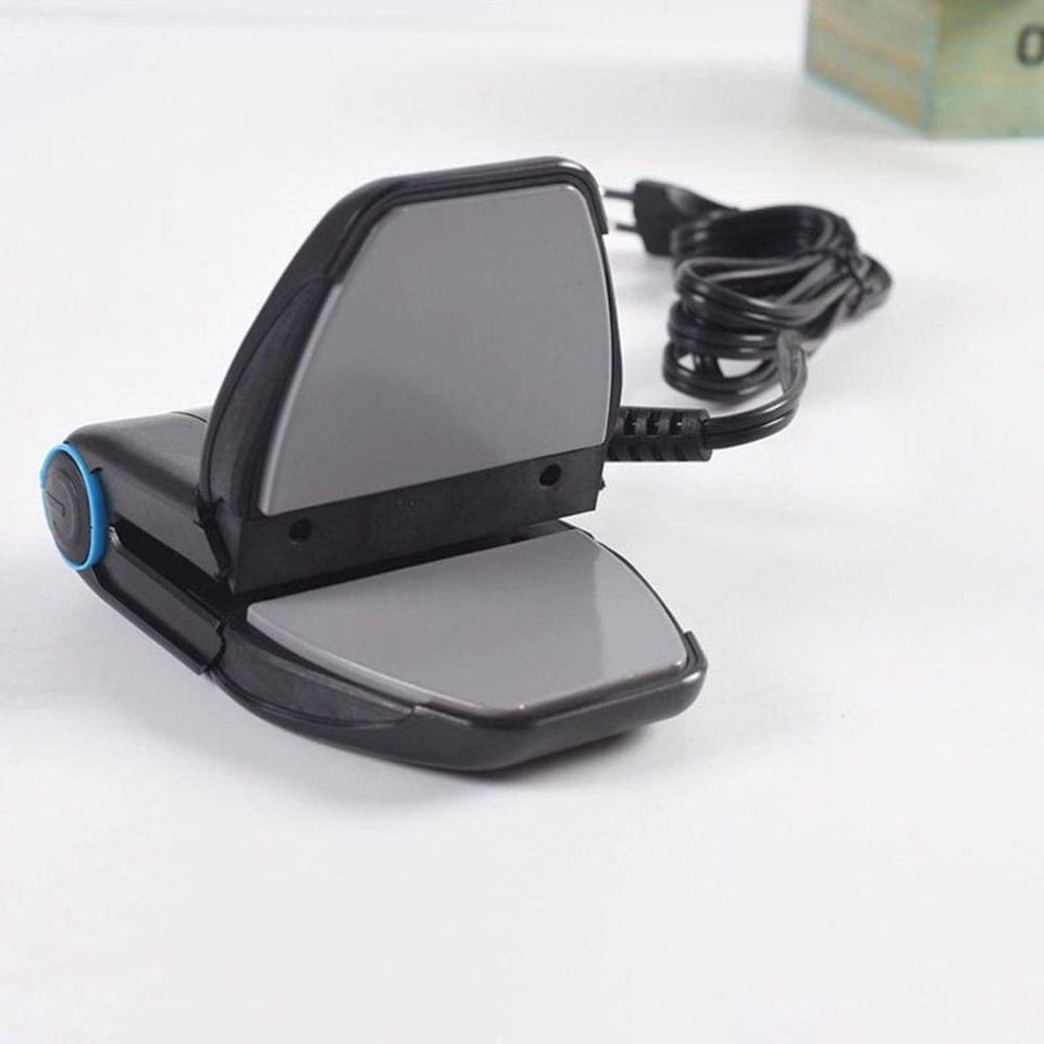 Portable Folding Iron - Consumer Goods