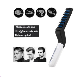 Quick Hairstyler for Men - Consumer Goods