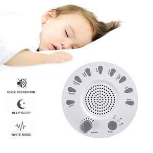 Sleep Improving Device - Sound Therapy Sleeping Aid - health and wellness