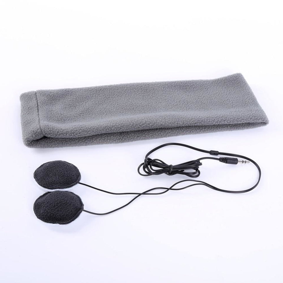 SleepBand - Comfortable Noise Cancelling Headphones - Beauty