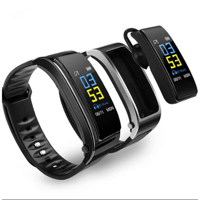 Smart Watch Bluetooth Headset - Multifunctional - smart watch