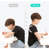 SmartBack - Intelligent Posture Corrector With Smart Sensor - Consumer Goods