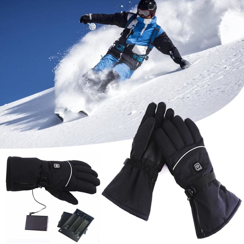 Thermal Heated Gloves - Consumer Goods