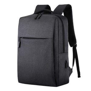 USB Charging Anti-Theft Backpack - Consumer Goods