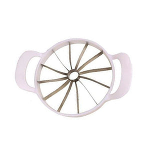 Watermelon Slicer Cutter - white - Consumer Goods