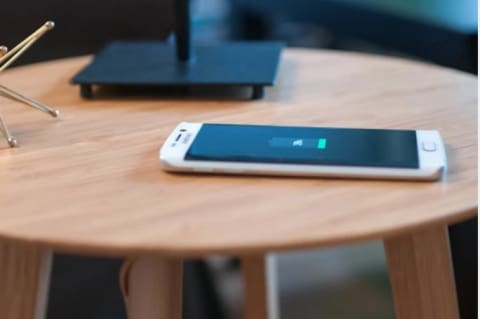 Long Distance Invisible Wireless Charger