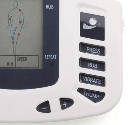 Full Body Therapy Massager