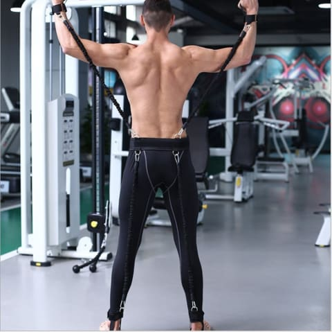 Full Body Resistance Band