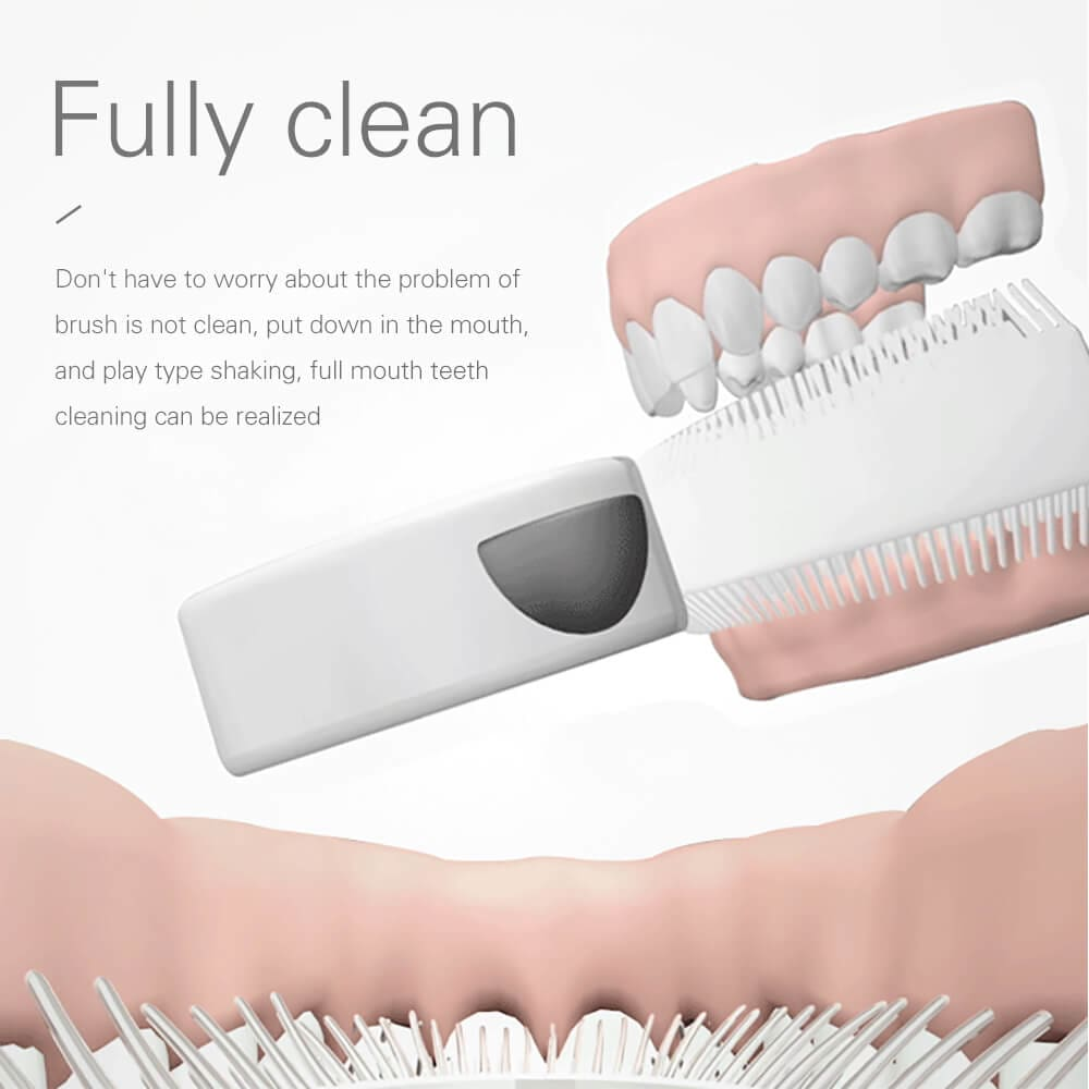 1 Kids Ultrasonic Toothbrush