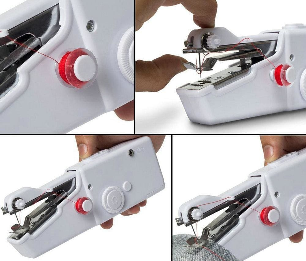1 Portable Sewing Machine