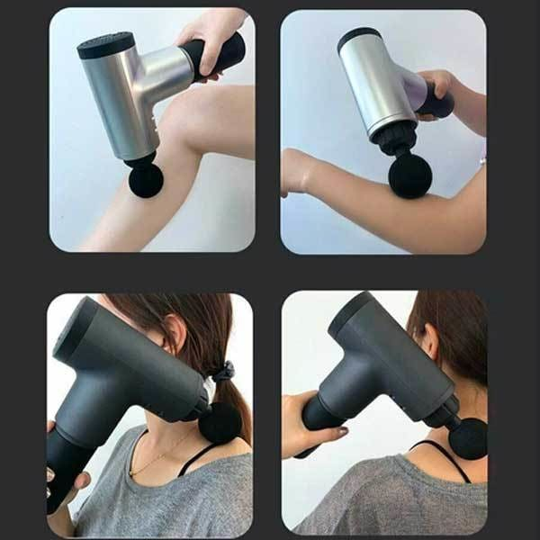 Percussion Muscle Massager
