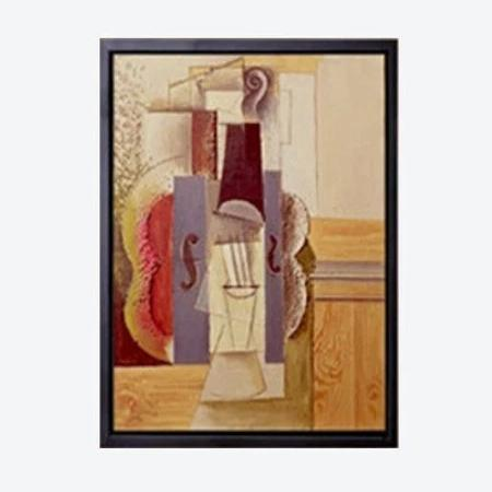 Cello on Canvas - 50x70cm No Frame - SPECIAL OFFER 50% OFF