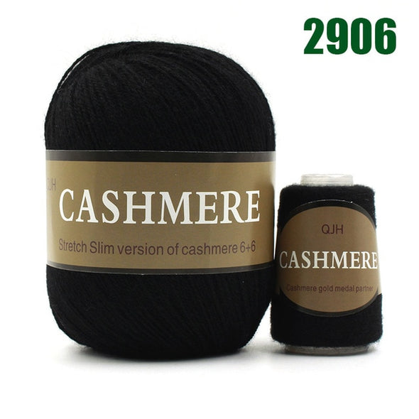 Mongolian Cashmere Yarn - Buy3Pay2