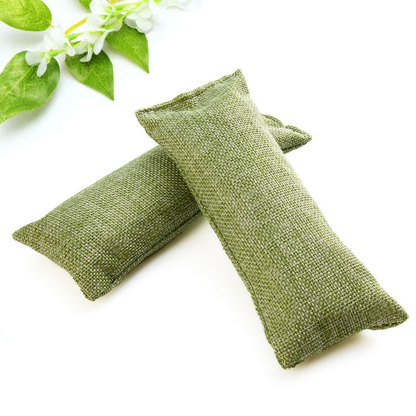 Bamboo Charcoal Bag Deodorizer (2pcs)