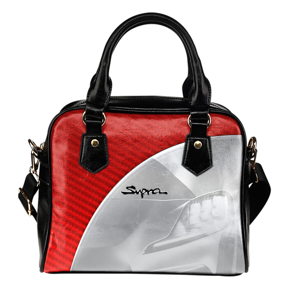 S.U.P.R.A shoulder Handbag