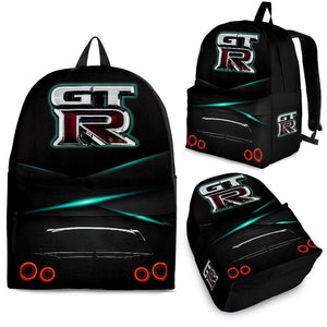 G.T.R PREMIUM BACKPACK