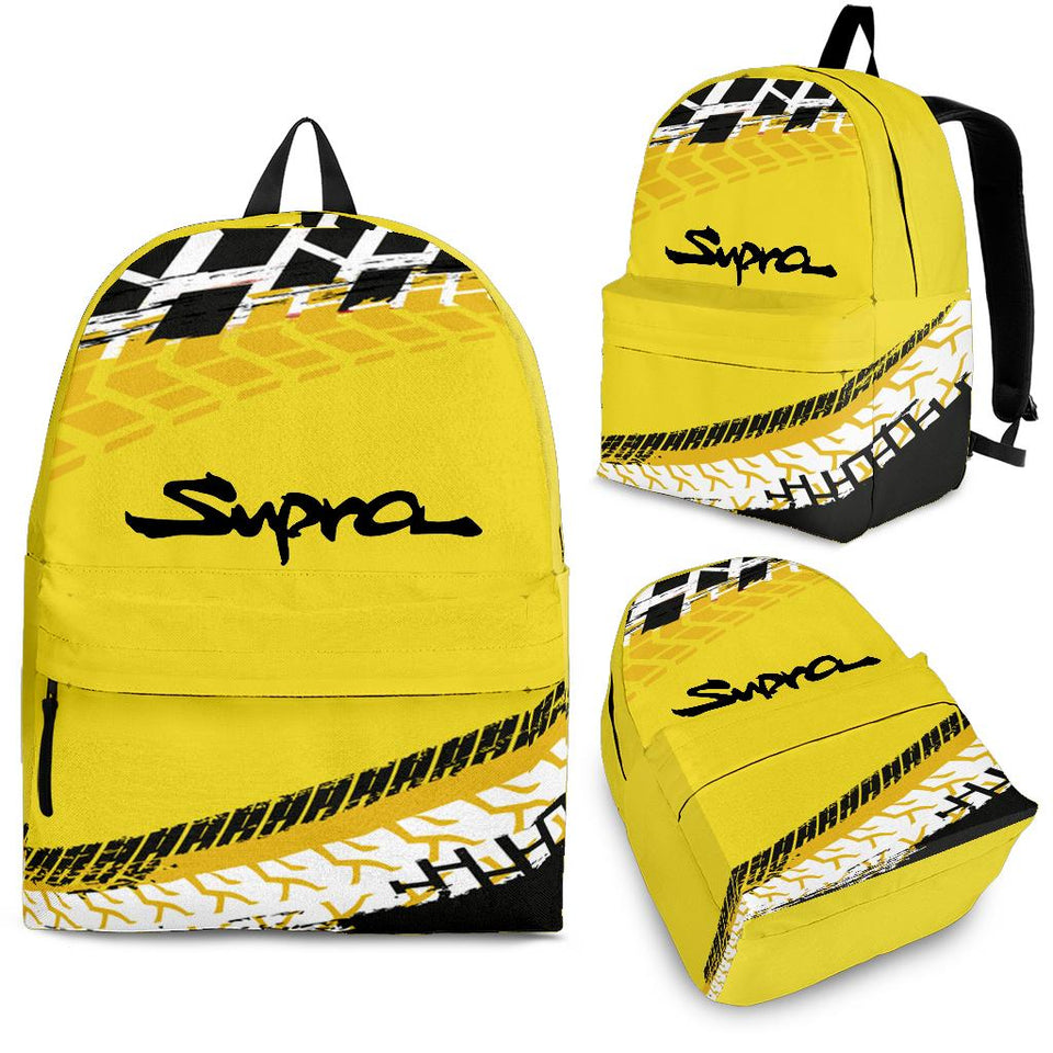 S.U.P.R.A PREMIUM BACKPACK
