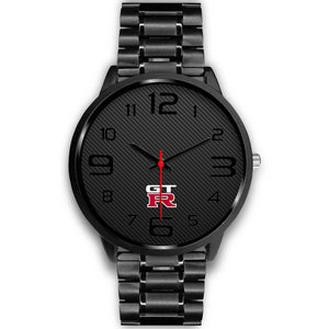 G.T.R CARBON WATCH
