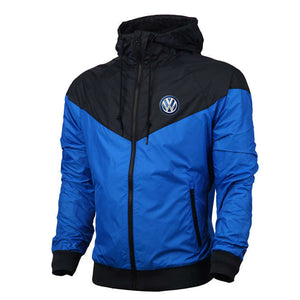 V.W WINDBREAKER JACKET