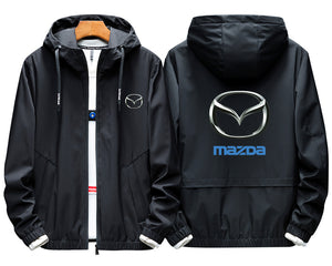Luxury M.A.Z.D.A Jacket