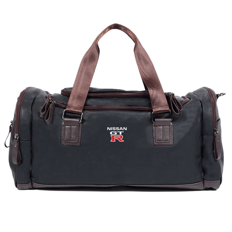 LARGE G.T.R TRAVEL SHOULDER BAG