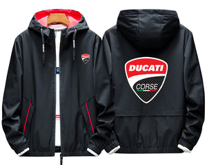 Luxury D.U.C.A.T.I Jacket