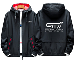 Luxury S.T.I Jacket