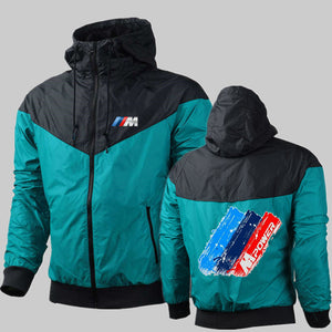 MPower Windbreaker
