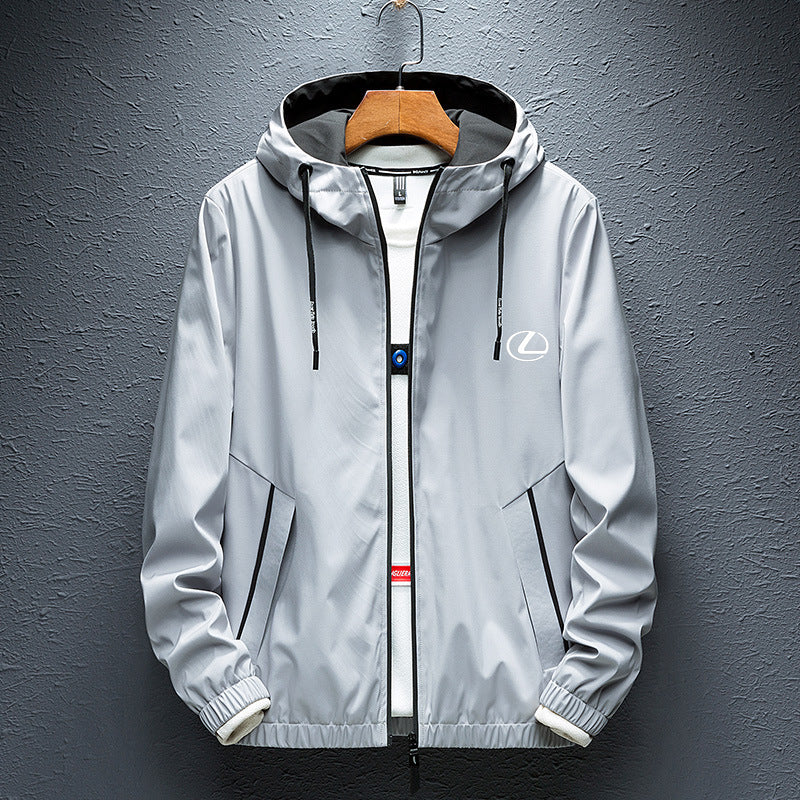 Luxury L.E.X.U.S Jacket