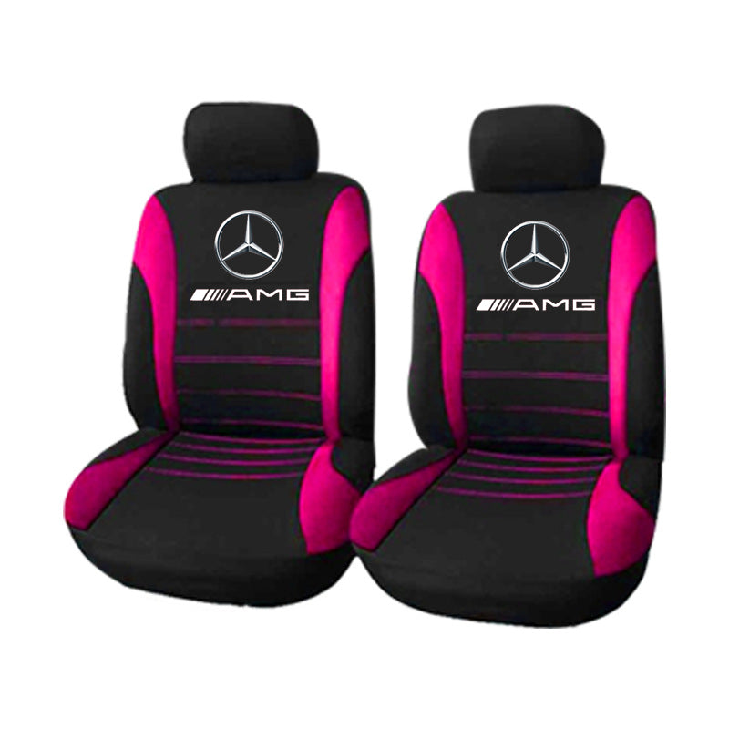 A.M.G SPORT CAR SEAT COVERS