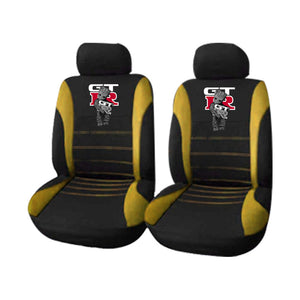 G.T.R SPORT CAR SEAT COVERS