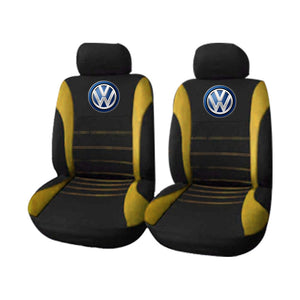 V.W SPORT CAR SEAT COVERS