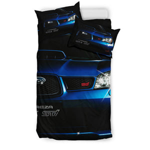 WRX Bedding Set