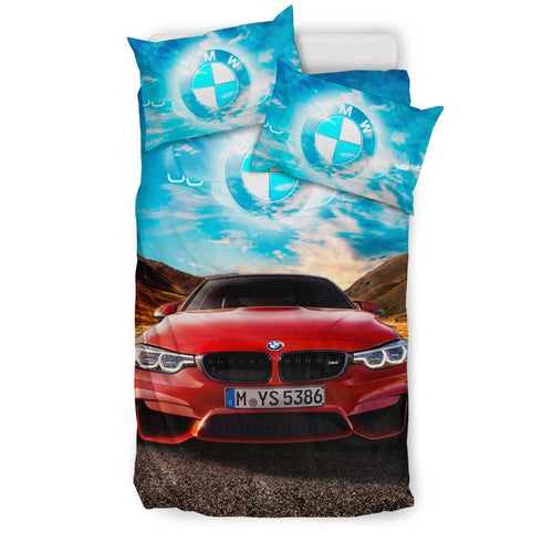 M4 Bedding Set