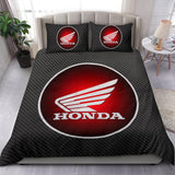Honda Motorcycles Bedding set