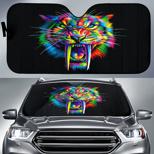 Sabertooth Sun Shade