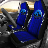 Paw Love Car Seat Covers