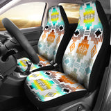 Canyon  Frost Car Seat Covers