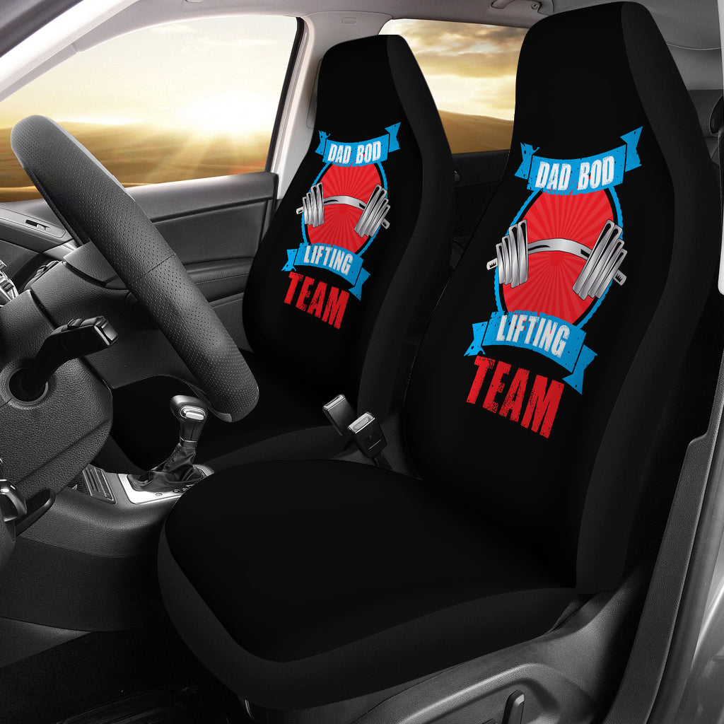 Lifting Bod | Car Seat Covers