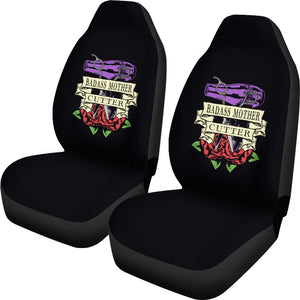 Badass mother seat covers