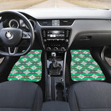 Plateau Stars Front Car Mats (Set Of 2)