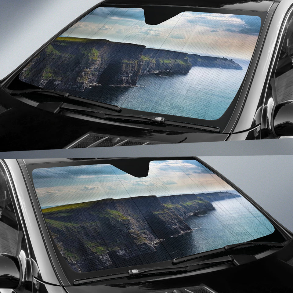 Cliffs of Moher -  (Windshield Block)