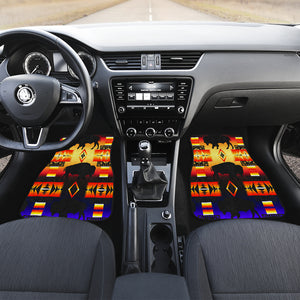 Buffalo Horizon Front Car Mats (Set Of 2)
